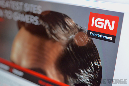 IGN Entertainment (STOCK)