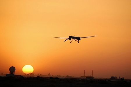 drone (air force)