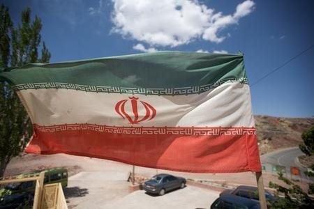 Flickr Iran flag