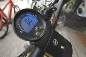 Top Segment e-bikes