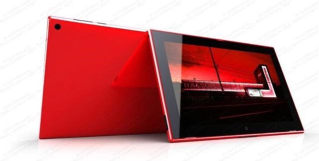 Nokia advierte que el cargador de la Tablet Lumia 2520 puede dar descargas eléctricas.