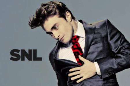 Daniel Radcliffe SNL