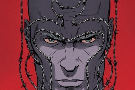 Magneto | Paolo Rivera/Marvel Entertainment