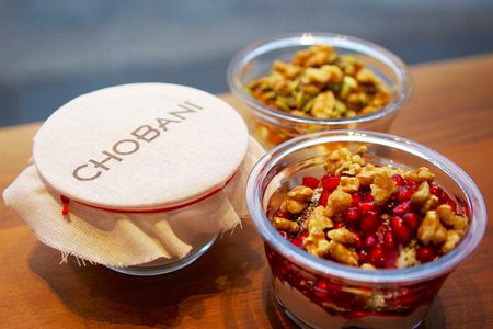 chobani (Meng He Flickr)