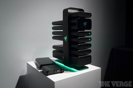 razer thing