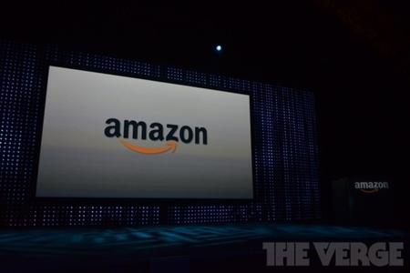 Amazon Press Event