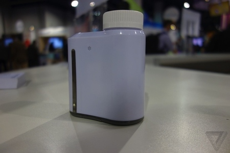 AdhereTech smart pill bottle