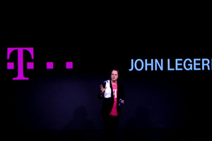 Legere T-Mobile supercut