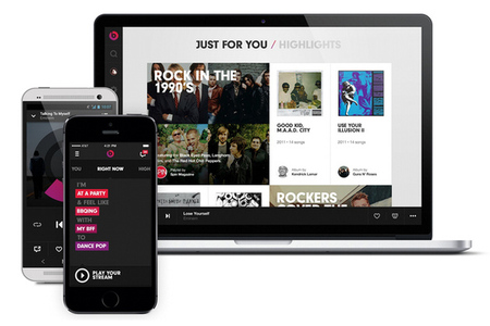 beats music ui 640
