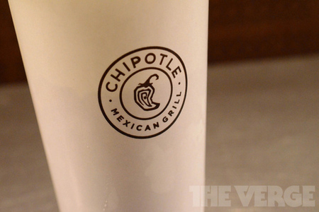 Chipotle stock logo (1020)
