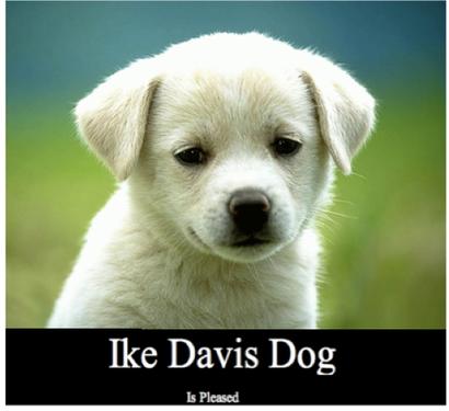 Ike_davis_dog