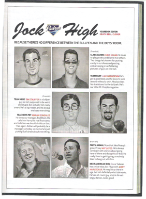 Padresyearbook