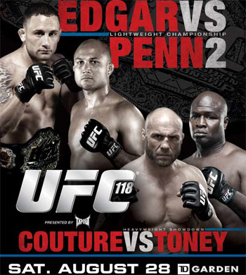 Ufcposter118