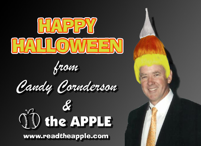 Candy-cornderson