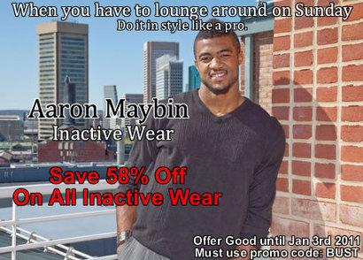 Maybininactivewear