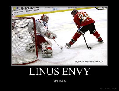 Linus_envy