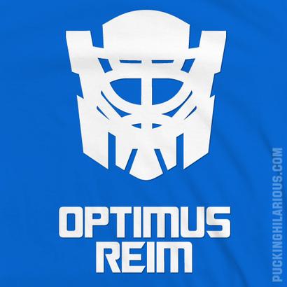 Optimus-reim