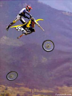 Bikes-wheels-fall-off