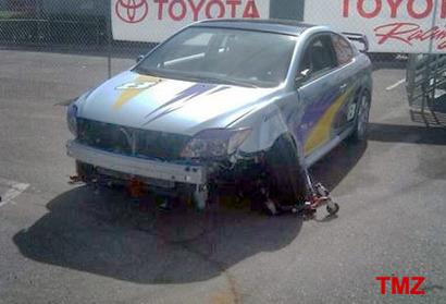 Tito-car