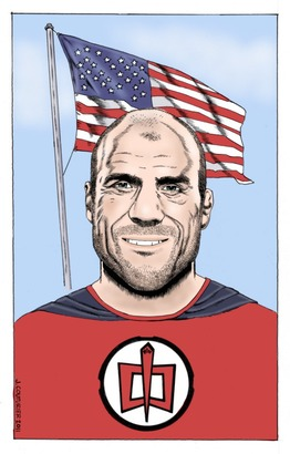 Randycouture