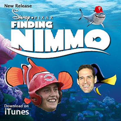 Findingnimmoposter
