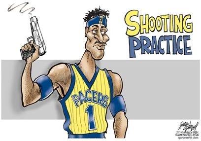 Varvel-pacers-shooting-practice