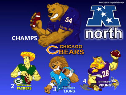 Nfc_north_walpaper