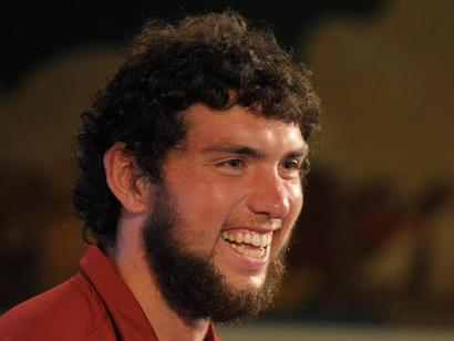 Andrewluck-beard