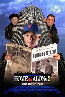Collins-alone