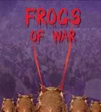 Frogsowar