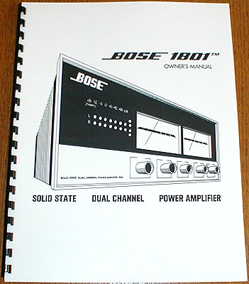 Bosemodel1801solidstatedualchannelp