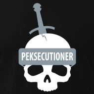 Peksecutioner_design