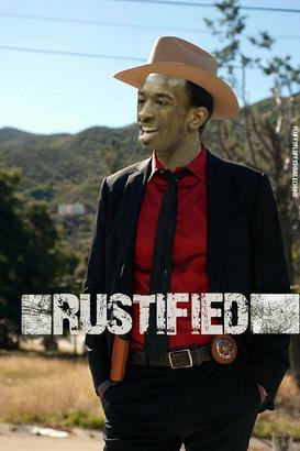 Rustified