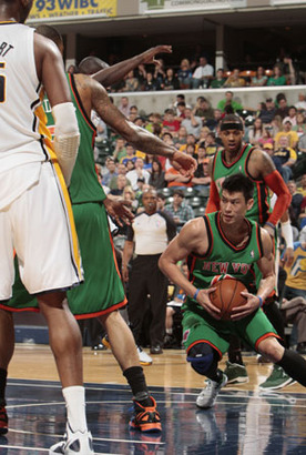 Lin-pacers