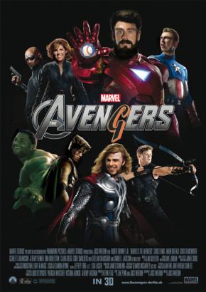 Avengersgiants