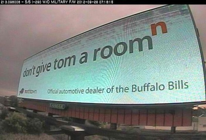 Tombradybillboard