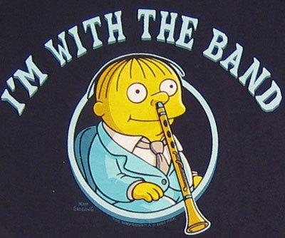 Ralph-wiggum-musician