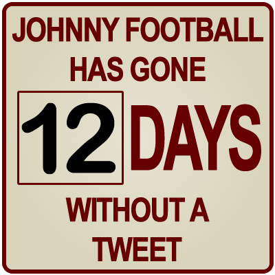 Johnnytweetcount12