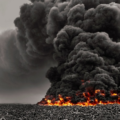 Tire-fire-amazing-photo