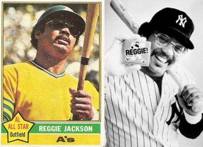 Reggiejackson