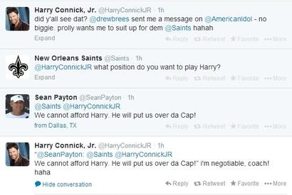 Harryconnickseanpayton