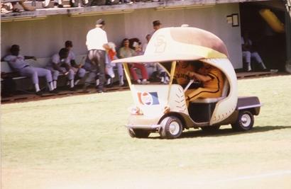 Padres-helmet-bullpen-car
