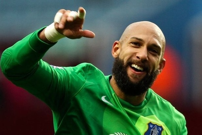 Tim-howard