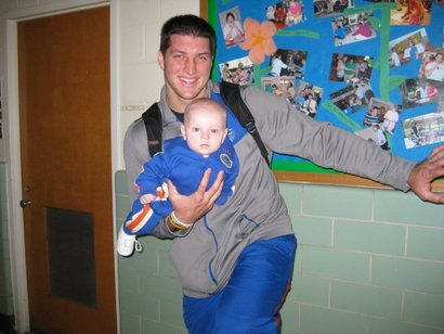 Tebow-with-baby-jack