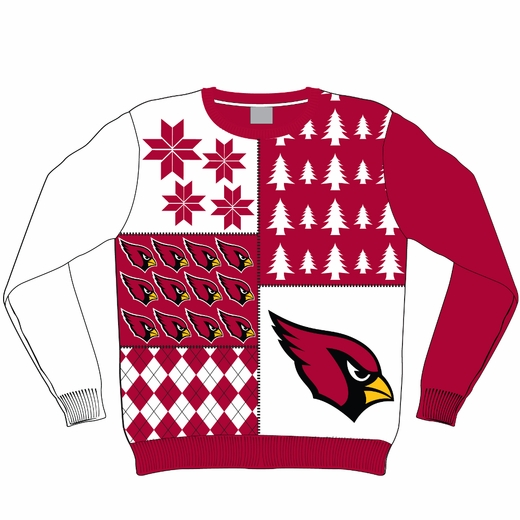 timeless design 38e11 1ad73 We've waited too long for NFL Ugly Sweaters - SBNation.com