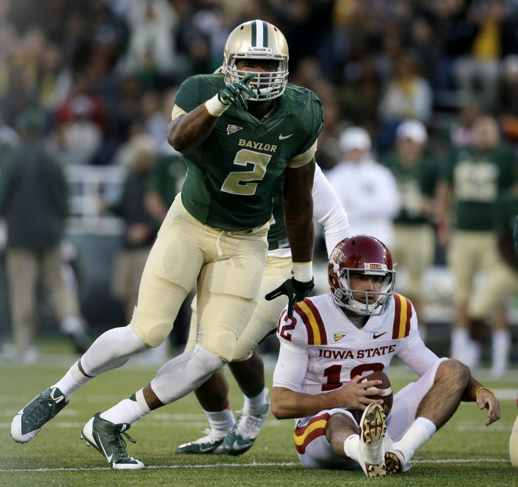 baylor football - photo #17