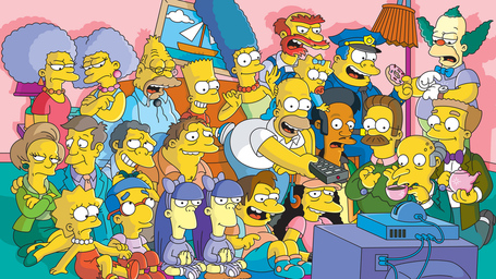 The-simpsons-tv-series-cast-wallpaper_medium
