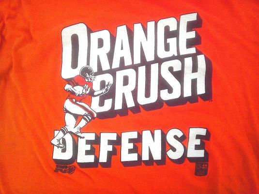 1123efc3 Denver Broncos Orange Crush looks to return in 2014 - Mile High Report