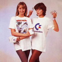 Girls_promoting_commodore