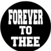 Forever_to_thee
